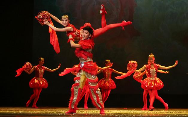 2014星光新年慈善歌舞晚会 返回       12月26日晚,我们和广东狮子会
